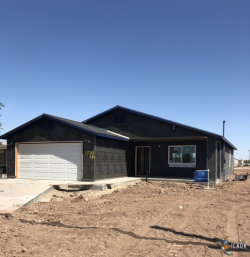 Photo of 1162 W El Dorado RD, El Centro, CA 92243 (MLS # 19499474IC)