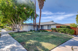 Photo of 2310 LENREY AVE, El Centro, CA 92243 (MLS # 19501320IC)