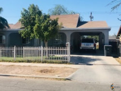 Photo of 535 W HEIL AVE, El Centro, CA 92243 (MLS # 19501436IC)