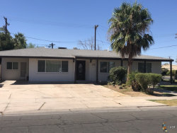 Photo of 1597 W HEIL AVE, El Centro, CA 92243 (MLS # 19502268IC)