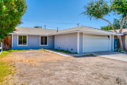 Photo of 1025 W HAMILTON AVE, El Centro, CA 92227 (MLS # 19505360IC)