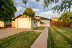 Photo of 650 N CESAR CHAVEZ ST, Brawley, CA 92227 (MLS # 19511178IC)