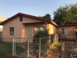 Photo of 1220 J ST, Brawley, CA 92227 (MLS # 19511624IC)