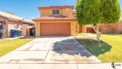 Photo of 2248 SENDERO ST, Calexico, CA 92231 (MLS # 19514434IC)