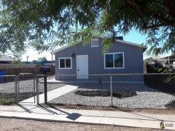 Photo of 233 E OLIVE AVE, El Centro, CA 92243 (MLS # 19518506IC)