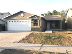 Photo of 2450 W HOLT AVE, El Centro, CA 92243 (MLS # 19520578IC)