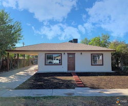 Photo of 379 MAGNOLIA AVE, El Centro, CA 92243 (MLS # 19524048IC)