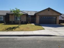 Photo of 231 BELL CT, Brawley, CA 92227 (MLS # 19525272IC)
