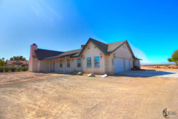 Photo of 1563 BROCKMAN RD, El Centro, CA 92243 (MLS # 19526060IC)