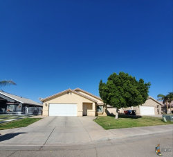 Photo of 204 ACAPULCO DR, Imperial, CA 92251 (MLS # 19527074IC)