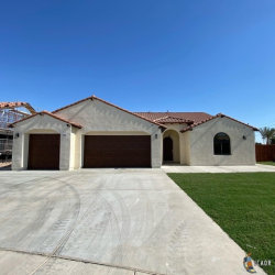 Photo of 2024 Chaparral DR, El Centro, CA 92243 (MLS # 19529210IC)