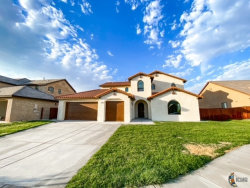 Photo of 2163 Chaparral DR, El Centro, CA 92243 (MLS # 19529218IC)