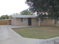 Photo of 332 DRIFTWOOD PL, Brawley, CA 92227 (MLS # 19533020IC)