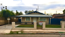 Photo of 637 VINE ST, El Centro, CA 92243 (MLS # 19535518IC)