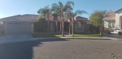 Photo of 2133 COYOTE AVE, Calexico, CA 92231 (MLS # 19536894IC)