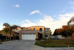 Photo of 652 BAHIA ST, Imperial, CA 92251 (MLS # 19536902IC)