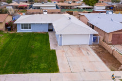 Photo of 1672 SOUTHWIND DR, El Centro, CA 92244 (MLS # 19539422IC)