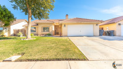 Photo of 1790 CANON DR, Imperial, CA 92251 (MLS # 20540954IC)