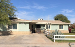 Photo of 1810 SMOKETREE DR, El Centro, CA 92243 (MLS # 20541128IC)