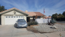 Photo of 615 LILAC LN, Imperial, CA 92251 (MLS # 20547360IC)