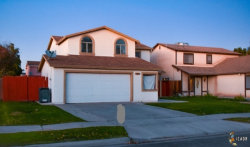 Photo of 2390 W HAMILTON AVE, El Centro, CA 92243 (MLS # 20551006IC)