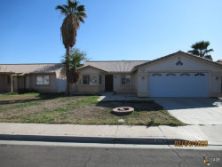 Photo of 658 BAYWOOD ST, Imperial, CA 92251 (MLS # 20551220IC)