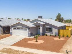 Photo of 2310 W Orange AVE, El Centro, CA 92243 (MLS # 20557482IC)