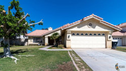 Photo of 581 SUNFLOWER WAY, Imperial, CA 92251 (MLS # 20560802IC)