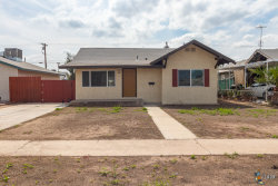 Photo of 635 W HAMILTON AVE, El Centro, CA 92243 (MLS # 20564710IC)