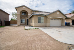 Photo of 393 COUNTRYSIDE DR, El Centro, CA 92243 (MLS # 20565506IC)