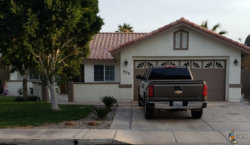 Photo of 938 CORRALES ST, Calexico, CA 92231 (MLS # 20566020IC)