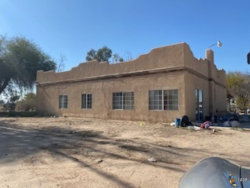 Photo of 2014 LOW RD, El Centro, CA 92243 (MLS # 20567968IC)