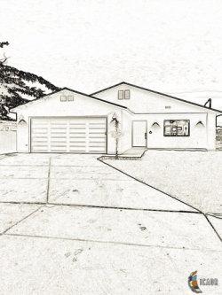 Photo of 1182 W El Dorado RD, El Centro, CA 92243 (MLS # 20568312IC)