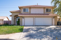 Photo of 628 YUCCA ST, Imperial, CA 92251 (MLS # 20568754IC)