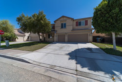 Photo of 2628 OASIS ST, Imperial, CA 92251 (MLS # 20569038IC)