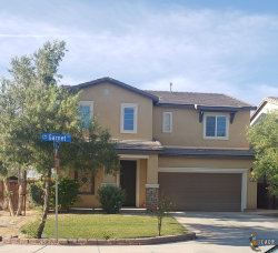 Photo of 636 GARNET ST, Imperial, CA 92251 (MLS # 20573950IC)