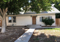 Photo of 437 S IMPERIAL AVE, Brawley, CA 92227 (MLS # 20577062IC)
