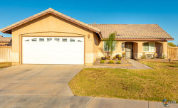 Photo of 2372 TORI CT, Imperial, CA 92251 (MLS # 20577084IC)