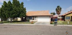 Photo of 1242 E CALLE DE ORO, Calexico, CA 92231 (MLS # 20577590IC)