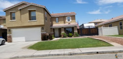 Photo of 636 BAHIA ST, Imperial, CA 92251 (MLS # 20583096IC)