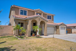Photo of 1217 D PATINO ST, Calexico, CA 92231 (MLS # 20583384IC)