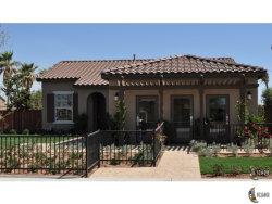 Photo of 614 Las Villas, Imperial, CA 92251 (MLS # 20590490IC)