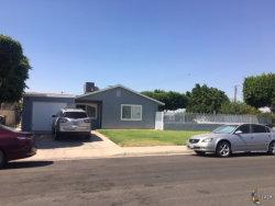 Photo of 501 M B MARTINEZ ST, Calexico, CA 92231 (MLS # 20591990IC)