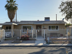 Photo of 565 PALO VERDE AVE, Holtville, CA 92250 (MLS # 20592508IC)