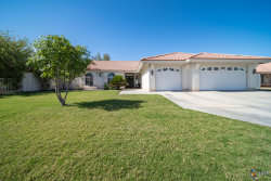 Photo of 524 MESQUITE ST, Imperial, CA 92251 (MLS # 20592890IC)