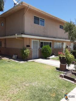 Photo of 1750 S 4Th St, El Centro, CA 92243 (MLS # 20598722IC)