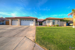 Photo of 529 Silverwood St, Imperial, CA 92251 (MLS # 20605444IC)