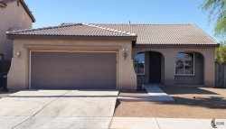 Photo of 903 Fieldview Ave, El Centro, CA 92243 (MLS # 20617362IC)