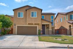 Photo of 613 Cactus St, Imperial, CA 92251 (MLS # 20623114IC)