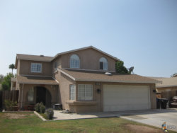Photo of 2461 W Olive Ave, El Centro, CA 92243 (MLS # 20634046IC)